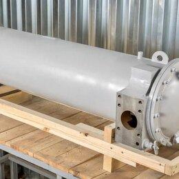 Для железнодорожного транспорта - Охладитель водомасляный6ХМЛ.00.000, 0