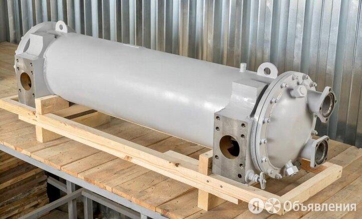 Охладитель водомасляный6ХМЛ.00.000 по цене 250000₽ - Для железнодорожного транспорта, фото 0