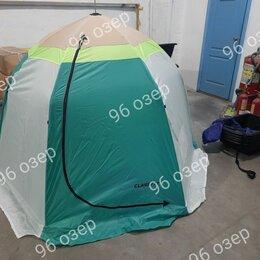 Палатки - Палатка зонт 3 местная, 0