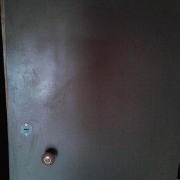 Входные двери - Двери железные , 0