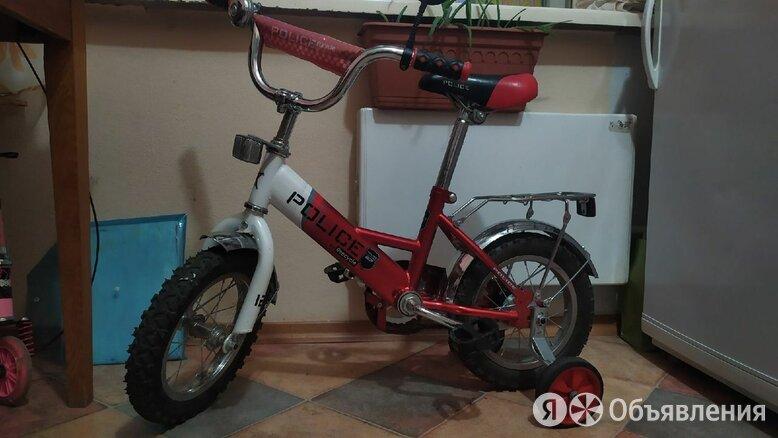 детский велосипед  по цене 2500₽ - Велосипеды, фото 0