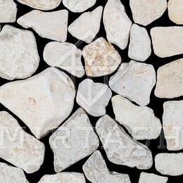 Плитка из керамогранита - Плитняк галтованный Доломит бежевый, 0