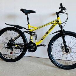 Велосипеды - Велосипед фэт(ВелоШоуРум), 0