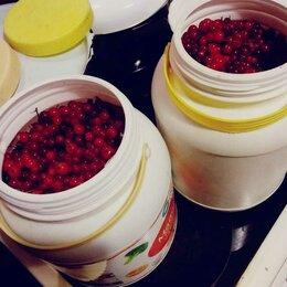 Продукты - Красная смородина (Чукотка), 0