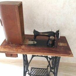 Швейные машины - Швейная машинка ПГМЗ, 0