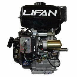 Двигатели - Двигатель LIFAN 192F-2D-18A, 0