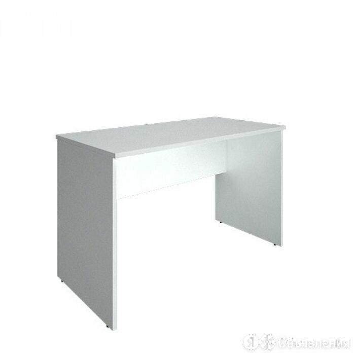 Стол письменный 1200x600x755 Riva по цене 3489₽ - Компьютерные и письменные столы, фото 0