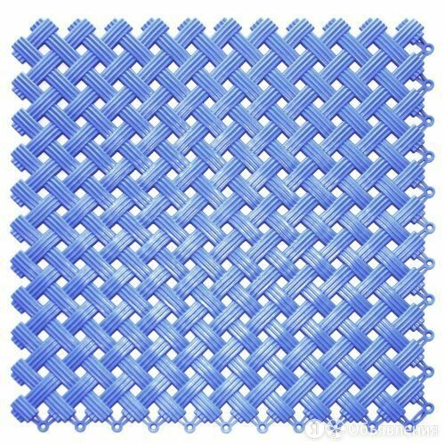 Покрытие для влажных зон Aqua 9х340х340мм (9мм, Бежевый RAL 1019) по цене 224₽ - Насосы и комплектующие, фото 0