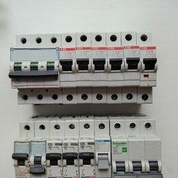 Товары для электромонтажа - Автоматы ABB, Legrand, IEK, 0