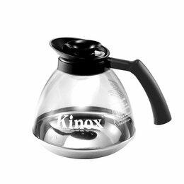 Аксессуары - Колба для кофеварки 1,8 л Hotel Proff «Kinox», 0