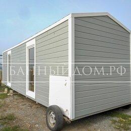 Готовые строения - Мобильная баня - Дачный дом, 0