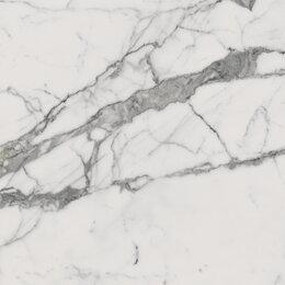 Плитка из керамогранита - Плитка Италон Charme Evo 610010001678 Statuario Nat Ret Керамический гранит  ..., 0