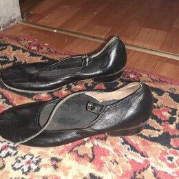 Обувь для спорта - Туфли танцевальные, 0
