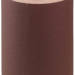 Для шлифовальных машин - Шлиф-шкурка водостойкая на тканевой основе в рулоне, №10, 800 мм x 30 м, 0