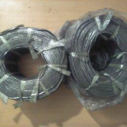 Изоляционные материалы - Набивка сальниковая, 0