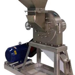 Прочее оборудование - Мельница для производства мелкодисперсной муки 500, 0