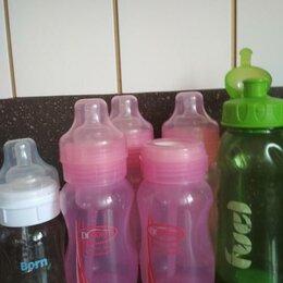 Бутылочки и ниблеры - Dr. brown's бутылочка полипропиленовая с широким горлом, 240 мл с рождения, 0