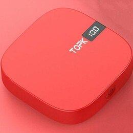 Универсальные внешние аккумуляторы - Внешний аккумулятор TOPK I02 , 0
