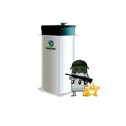 Септики - Автономная канализация Волгарь 5-3000-С, 0