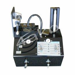 Стенд для ремонта двигателя - Стенд проверки карбюраторов КАРАТ-4, 0