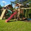 Детская Площадка по цене 259500₽ - Игровые и спортивные комплексы и горки, фото 0