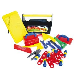 Детские наборы инструментов - Игровой набор, 0