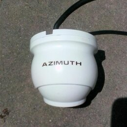 Камеры видеонаблюдения - Камера AZIMUTH AZ210-36IR, 0