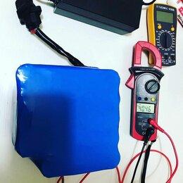 Аккумуляторы и комплектующие - Новый LiFePo4 36V 24Ah, 0