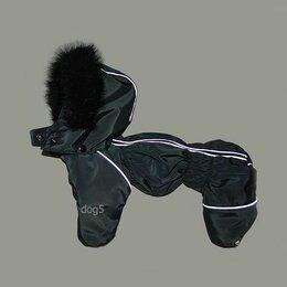 Одежда и обувь - теплый комбинезон для собаки щенка, 0