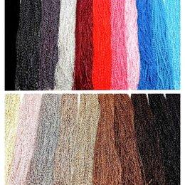 Аксессуары для волос - Канекалон Зизи, 0
