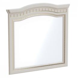 Зеркала - Зеркало Николь ясень жем/ваниль (ШxГxВ) 865x32x932 (рис. 4), 0