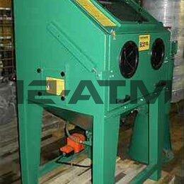 Производственно-техническое оборудование - Пескоструйная кабина / камера Contracor, 0