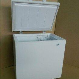 Мебель для учреждений - Ларь Морозильный 220-440, 0