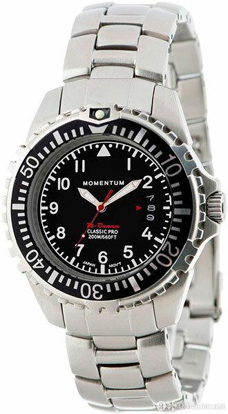 Наручные часы Momentum 1M-DN00B0 по цене 14000₽ - Наручные часы, фото 0