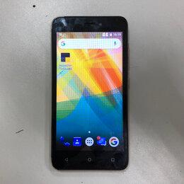 Мобильные телефоны - Prestigio Wize G3, 0