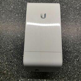 Прочее сетевое оборудование - Ubiquiti Nanostation loco m5, 0