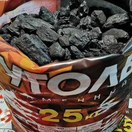 Топливные материалы - Уголь в мешках Орех грохот по 25 кг, 0