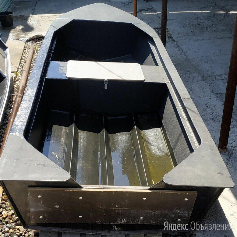 Лодка из ПНД по цене 65000₽ - Моторные лодки и катера, фото 0