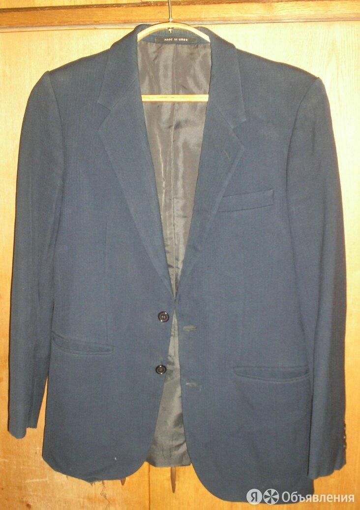 Пиджак мужской Большевичка по цене 400₽ - Пиджаки, фото 0