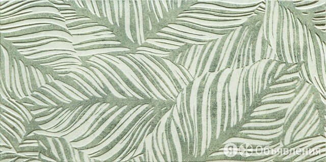 Керамическая плитка TUBADZIN Декор D- Touch 2 29.8x59.8 по цене 1713₽ - Керамическая плитка, фото 0
