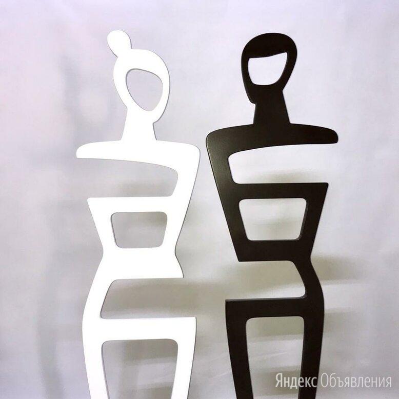 Вешалка для одежды напольная по цене 5200₽ - Вешалки напольные, фото 0