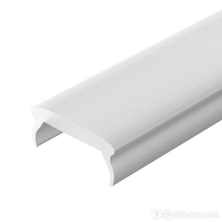 Монтажный рассеиватель Arlight Pik-F-Hide 030565 по цене 274₽ - Шнуры, плафоны и комплектующие для светильников, фото 0