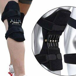 Устройства, приборы и аксессуары для здоровья - Бандаж-фиксатор колена Nasus Sports Power Knee, 0