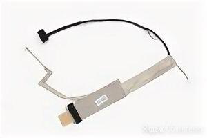 Шлейф матриц для ноутбука ASUS K52 LCD по цене 430₽ - Аксессуары и запчасти для оргтехники, фото 0
