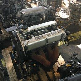 Двигатель и топливная система  - Двигатель для Hyundai Sonata (EF) 2.0л 136лс G4JP (0199), 0