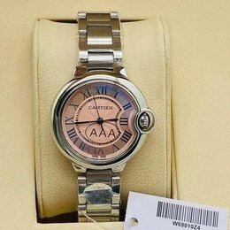Наручные часы - Наручные часы cartier, 0