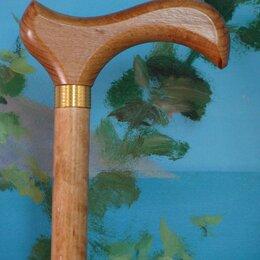 Зонты и трости - Березовая трость для ходьбы, 0
