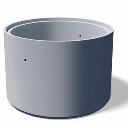 Железобетонные изделия - Кольца ЖБИ для колодцев/септиков-ГОСТ. Доставка., 0