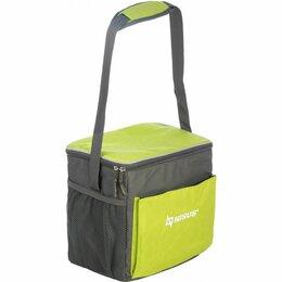 Сумки-холодильники и аксессуары - Изотермическая сумка-холодильник N-1657 (15L) NISUS, 0