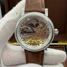 Наручные часы - Патек филипп часы скелетоны наутилус, 0